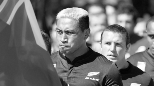 Jerry Collins, All Blacks, Sport, Rugby, In memoriam