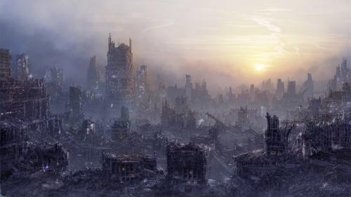 trimestre de l'apocalypse !