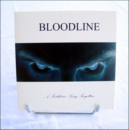 bloodline,a pestilence long forgotten,black metal,swedish black metal,setherial,neodawn,vinyl,7'ep,burzum
