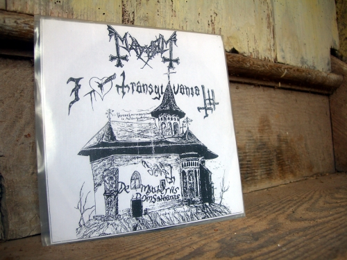 mayhem,i love transylvania,7'ep,45 tours,bootleg,black metal