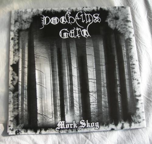 dødheimsgard,mørk skog,vinyl,7'ep