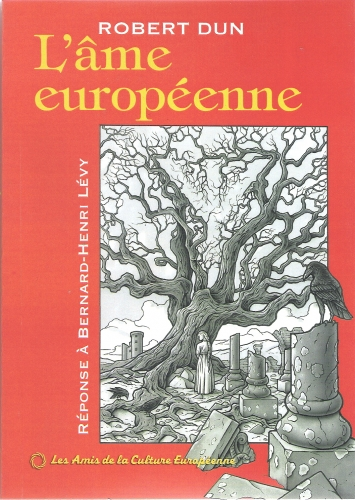 Robert Dun - l'âme européenne.jpg
