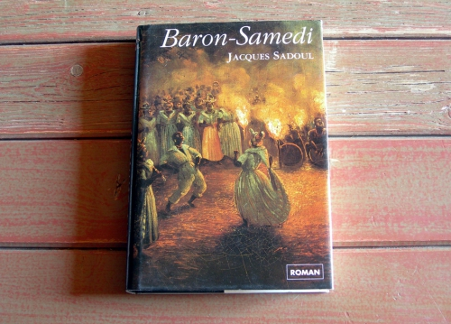 Jacques SADOUL, Baron Samedi, Vaudou, Bayou, Louisiane, Marie Laveau