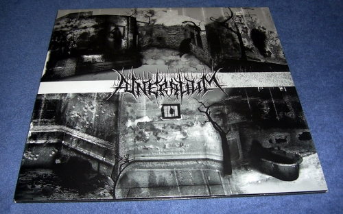 funeralium,double lp,vinyl,doom metal