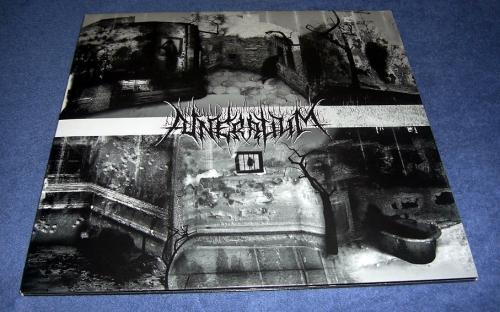 funeralium,double lp,vinyl,doom metal