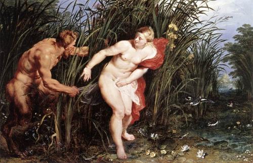 pan,paganisme,Édouard brasey,anna de noailles