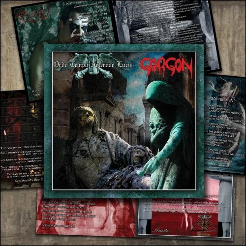 gorgon,o.t.a.l,cd,d.u.k.e,release,2011