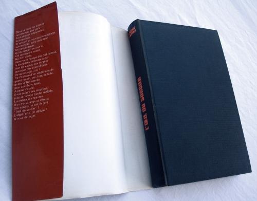 philippe alfonsi,patrick pesnot,l'œil du sorcier,sorcellerie,ésotérisme,occultisme,terroir,livre,témoignage,enquête,livres