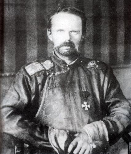 roman fiodorovitch von ungern-sternberg,ungern-khan