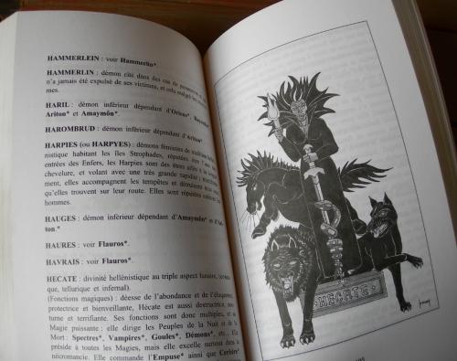 nahema-nephthys et anubis,le prince de ce monde,démonologie,démonolâtrie,magie noire,satanisme