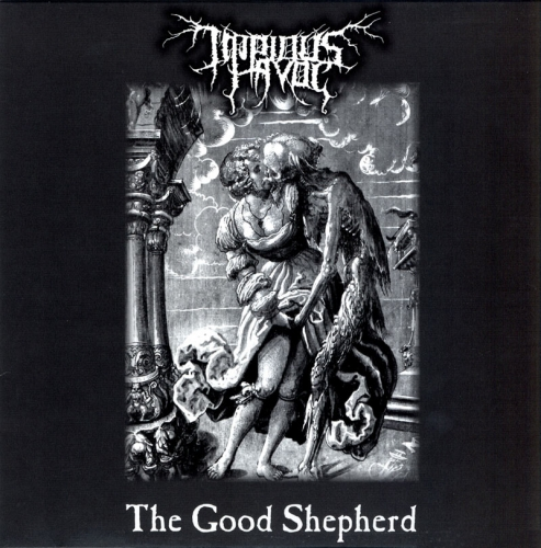 impious havoc,finlande,7'ep,black metal