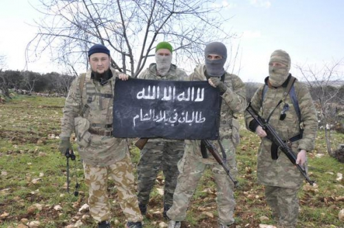 ukraine,donbass,muslim,sheikh mansur,secteur droit,praviy sektor,pravy sektor,bataillon azov,tchétchènes,terrorisme,islamisme radical,azov,union des salopards,isa munayev,dzhokhar dudayev,syrie,daesh,ignobles,ignobles parmi les ignobles