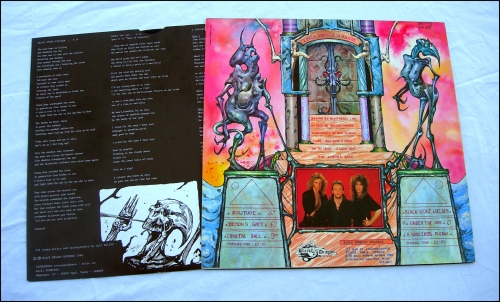candlemass,epicus doomicus metallicus lp,black dragon,doom,doom metal,vinyl,collector
