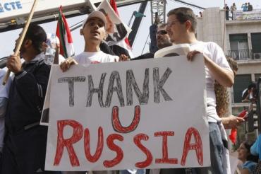 Russie, Vladimir Poutine, Syrie, Bachar el-Assad, Lutte contre le terrorisme, Daesh, USA, LE GRAND RENVERSEMENT